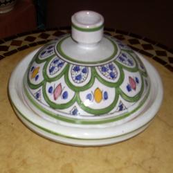Tajine marroquí