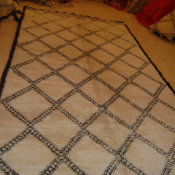 Beni ouaraine Carpet